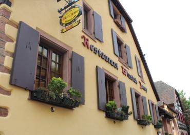 Winstub Jenny, Kintzheim