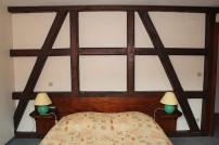 Une de nos 7 chambres