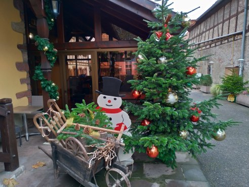 Noël - fêtes